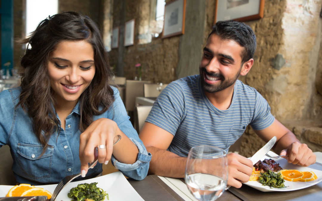 """First Date """"Taboos"""" That You Shouldn't Listen To"""