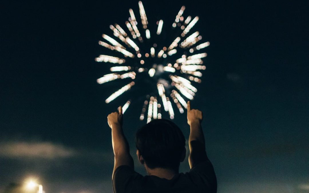 Rock out the New Year with Must-Have Relationship Resolutions