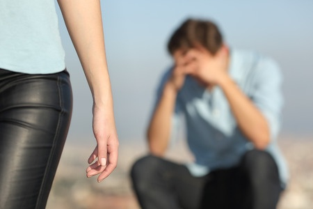 5 Questions to Ask Before You Break UP