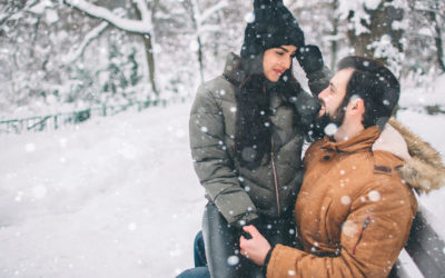 10 Ways to Build Intimacy with your Partner in 10 Minutes or Less